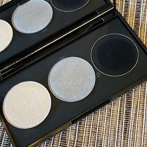 3 Saucebox Cosmetics Eyeshadow - Creme de la Creme